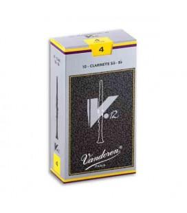 Vandoren Clarinet Reed CR194 V12 N尊 4