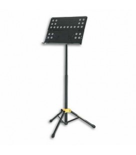 Hercules Orchestra BS 415B Stand Perforated Metal