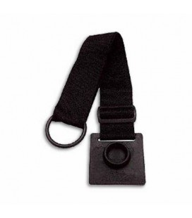 Xeros Strap for Cello Endpin Non-slip