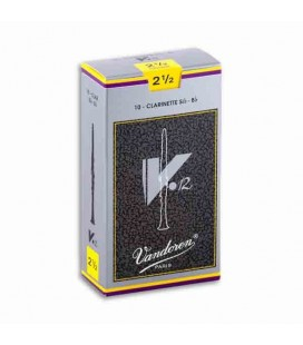 Vandoren Clarinet Reed CR1925 V12 N尊2 1/2