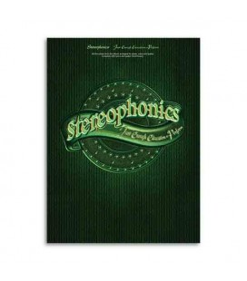 Book Music Sales Stereophonics Just Enough Education To Perform AM973995