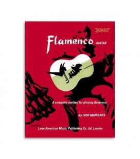 Music Sales Book Flamenco Guitar LM16203
