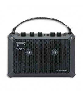 Photo of amplifier Roland Mobile Cube