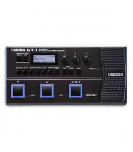 Boss Guitar Effects Processor GT 1