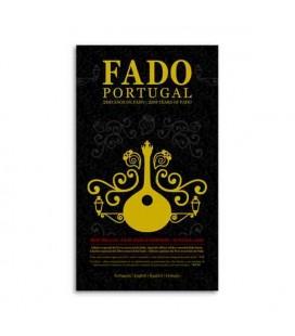 Fado Portugal 200 Anos de Fado with CD