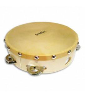Tambourine Goldon 35325