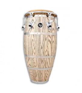LP Conga Super Tumba LP863Z Giovanni Palladium 14 Wood
