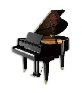 Kawai Grand Piano GL20 156cm Polished Black 3 Pedals