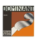 Thomastik 1/8 Violin String Set Dominant 135