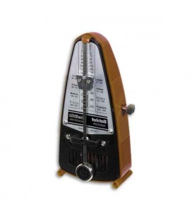 Wittner Piccolo Metronome Brown 835