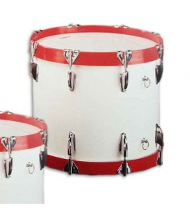 Honsuy Parade Tom 30150 38 x 30 cm Nylon Drum Heads