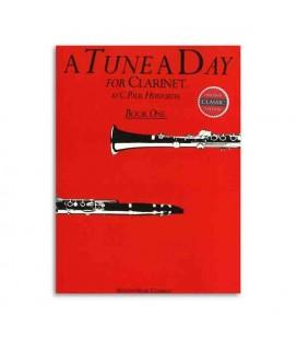 Tune a Day Clarinet 1