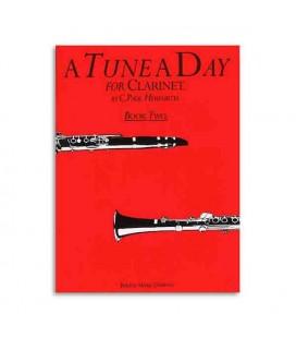 Tune a Day Clarinet 2