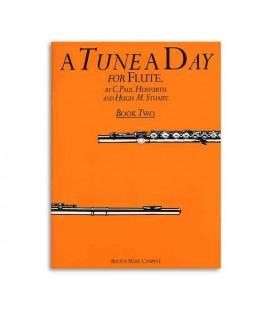A Tune a Day Flute Book 2