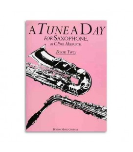 Tune a Day Saxophone 2