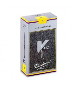 Vandoren Clarinet Reed CR193 V12 No 3