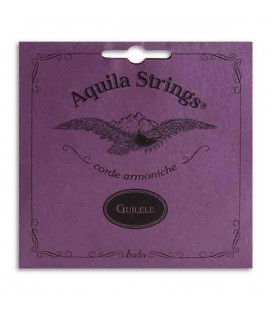 Aquila Guitalele String Set 96 C