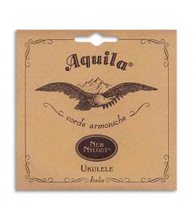 Aquila Tenor Ukulele String Set 13 U
