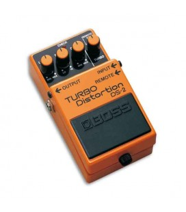 Boss Pedal DS 2 Turbo Distortion