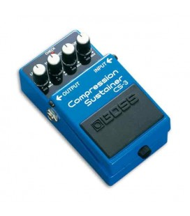 Boss Pedal CS 3 Sustain