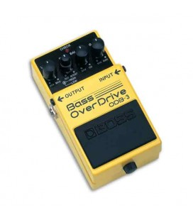 Boss Pedal ODB 3 Bass Super Overdrive