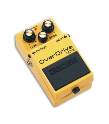 Photo 3/4 of pedal Boss OD-3