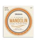 String Set  DAddario EJ67 Mandolin