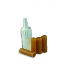 Wolf Rubber Tubes Replacement Kit S R 58 for Shoulder Rest