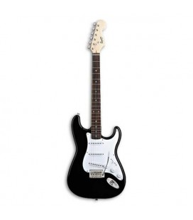 Fender Electric Guitar Squier Bullet Stratocaster Black