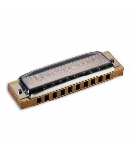 Hohner Harmonica Blues Harp in A 532 20A