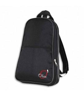 Ortolá Clarinet Gig Bag 606 187 Nylon Design Backpack Black