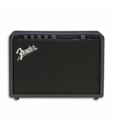 Fender Amplifier Mustang GT 40 front photo
