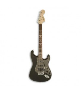 Electric Guitar Fender Squier Affinity HSS Stratocaster RW Mont BK