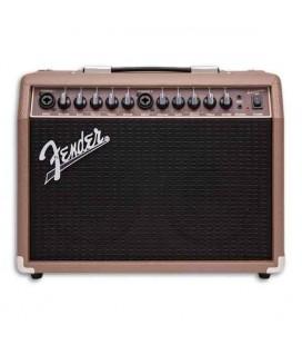 Fender Acoustic Guitar Amplifier Acoustasonic 40 40W