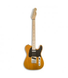 Photo of guitar Squier Affinity Telecaster MN Butterscotch Blonde