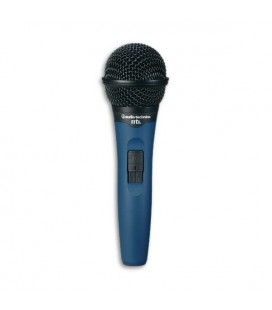 Audio Technica Microphone MB1K Midnight Blues
