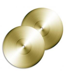 Honsuy Cymbals Pair 67050 10cm