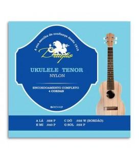 Drag達o Tenor Ukulele String Set UK064