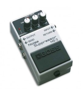 Pedal Boss NS 2 Noise Supressor