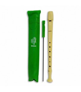 Soprano Recorder Hohner 9508 Plastic