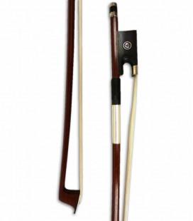 Corina Violin Bow YVC 03 1/2 Octogonal Stick