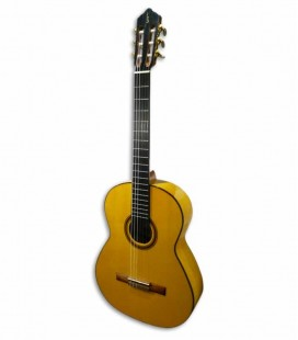 APC Flamenco Guitar 5F Spruce and Maple