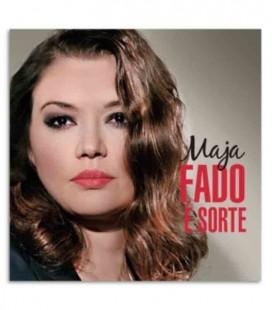 Sevenmuses CD Maja Milinkovic Fado 辿 Sorte