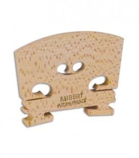 Aubert 1/2 Violin Bridge