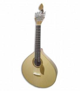 Artimúsica Portuguese Guitar Coimbra Model Professional Pakaya in Ovangkol