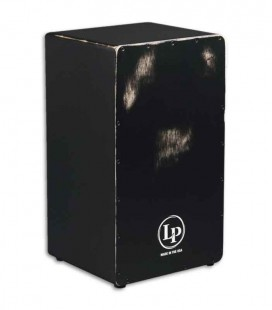 LP Cajon LP1428NYBS Americana Black Box