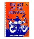 Art of the Drummer Volume 2 with CD