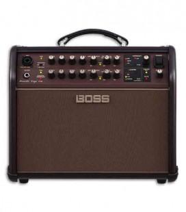 Boss Guitar Amp ACSLIVE 60W Acoustic Singer Live