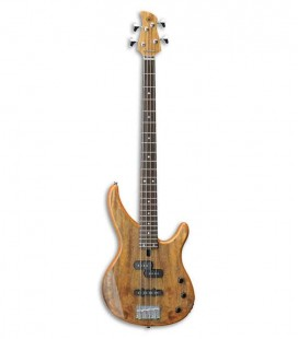 Yamaha Bass Guitar TRBX174 EW 4 Strings Natural