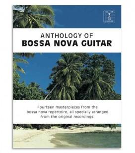 Bossa Nova Guitar Antologia